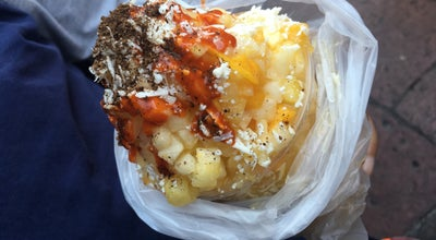Photo of Salad Place Gaspachos la Cerrada at Mexico