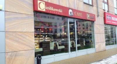 Photo of Cupcake Shop Cukiernia Cieslikowski at Poland