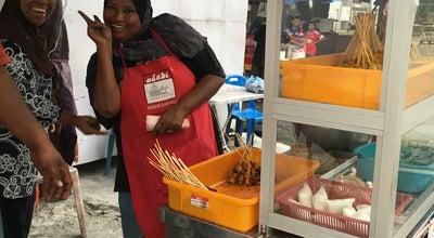 Photo of Food Truck Pasar Malam Tanjung Tokong at George Town, Malaysia