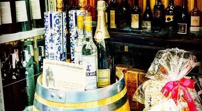 Photo of Winery Antica Drogheria Calzolari at Via Giuseppe Petroni 9, Bologna, Italy