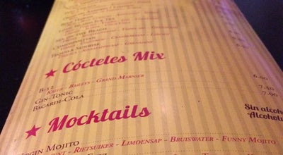 Photo of Cocktail Bar Son Cubanos at Belgium