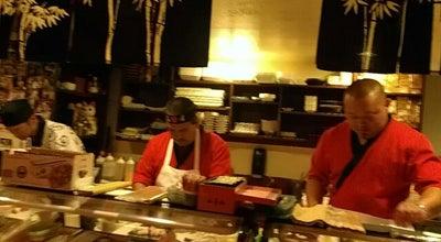 Photo of Japanese Restaurant Katsu at 1020 W San Marcos Blvd #150, San Marcos, CA 92078, United States