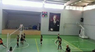 Photo of Arcade Seniha Tinay Kapali Spor Salonu at Turkey
