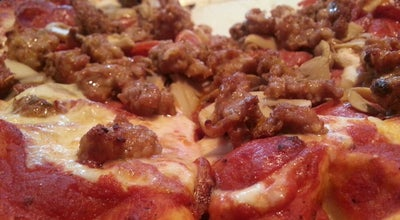 Photo of Pizza Place Petrillo's Pizza & Italian Dinners at 750 W Route 66, Glendora, CA 91740, United States