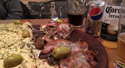 Photo of Pizza Place Kantine at Calle Arganaraz Murguia 3282, Cordoba X5014HOB, Argentina