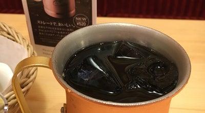 Photo of Cafe コメダ珈琲店 島田吉田インター店 at 井口826, 島田市 427-0104, Japan