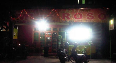 Photo of Ramen / Noodle House Depot Mie Roso Cupo at Jalan M Duryat, Ngawi 63214, Indonesia