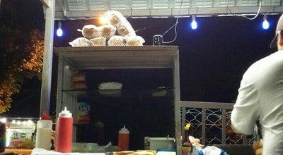 Photo of Burger Joint Burger berhantu at Jalan Salleh, Muar 84000, Malaysia
