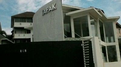 Photo of Art Gallery TAPAK at No. 1, Jalan Tanjong 8/28, Seksyen 8, Shah Alam 40000, Malaysia