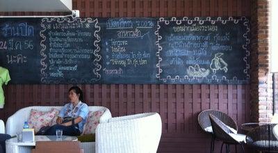 Photo of Coffee Shop จ่าจ้าคอฟฟี่  (JaJaa Coffee) at Phet Kasem Rd., Mueang Ranong 85000, Thailand