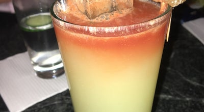 Photo of Cocktail Bar Fresh Kills Bar at 161 Grand St, Brooklyn, NY 11249, United States