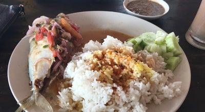 Photo of Asian Restaurant Kak Yan Nasi Campur at Ulu Melaka, Langkawi 07000, Malaysia