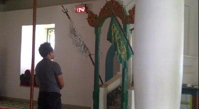 Photo of Historic Site Masjid Tua Al-Hilal Katangka at Jalan Syekh Yusuf Katangka, Gowa, Indonesia
