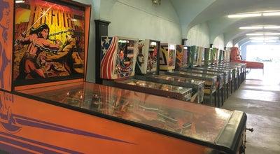 Photo of Arcade Main Arcade at Cedar Point, Sandusky, OH 44870, United States