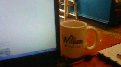 Photo of Coffee Shop Williams Fresh Cafe at 615 West St, Brantford, ON N3R 7C5, Canada