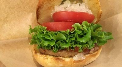 Photo of Burger Joint CALIFORNIA DINER HOMEMADE HAMBURGERS at 舞浜1-4, 浦安市 279-0031, Japan