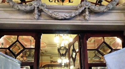 Photo of Coffee Shop Majestic Café at R. Sta. Catarina 112, Porto 4000-442, Portugal