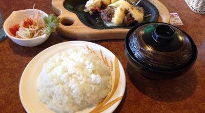 Photo of Steakhouse びっくりドンキー 平野店 at 飯坂町平野字小三郎内16, 福島市, Japan