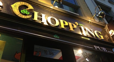Photo of Pub Le Chopp'ing at 16 Bis Rue Royale, Lille 59800, France