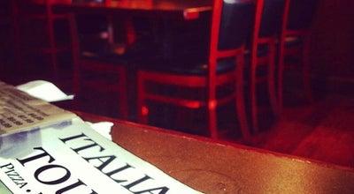 Photo of Italian Restaurant Italian Touch at 229 S Loudoun St, Winchester, VA 22601, United States