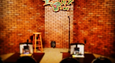 Photo of Comedy Club The Loony Bin- Tulsa at 6808 S Memorial Dr, Tulsa, OK 74133, United States