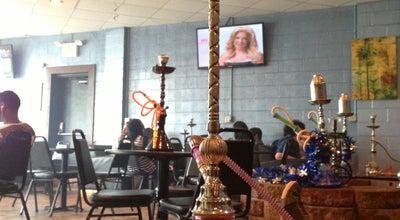 Photo of Hookah Bar Mango's Cafe at 21 Smith Pl, Columbus, OH 43201, United States