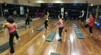Photo of Dance Studio Holiday Gym & Spa - Aero Haven at Cebu City, Philippines