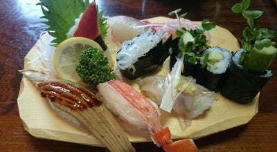 Photo of Sushi Restaurant 松寿し at 形原町東戸甫井45-2, 蒲郡市 443-0104, Japan