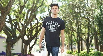 Photo of Pool Piscina - Complexo Esportivo Costa Cavalcanti at Brazil