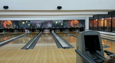 Photo of Bowling Alley Nevada Bowling (เนวาด้า โบว์ลิ่ง) at Thailand