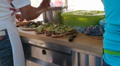 Photo of Food Truck Tortas Panteoneras at Mexico