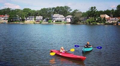 Photo of Lake Deal Lake at 518 Deal Lake Dr, Asbury Park, NJ 07712, United States