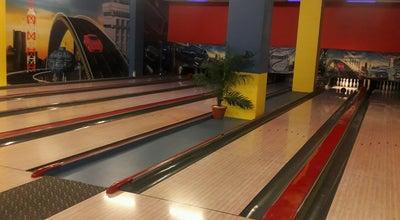 Photo of Bowling Alley Play Bowling at Novada Tokat, Tokat, Turkey