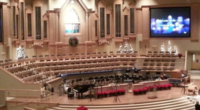 Photo of Church Asbury United Methodist Church at 6767 S Mingo Rd, Tulsa, OK 74133, United States