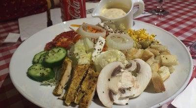Photo of Italian Restaurant Bros Restaurant | رستوران ایتالیایی بروس at Mardavij, Isfahan, Iran