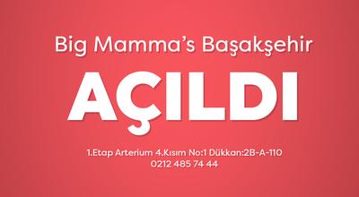 Photo of Cafe Big Mamma's Başakşehir at Başakşehir Mahallesi, İstanbul 34480, Turkey