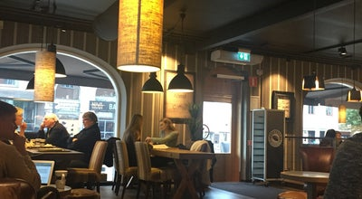 Photo of Cafe Espresso House at Sweden