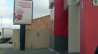 Photo of Fried Chicken Joint KFC Commercial Rd at Port Elizabeth 6001, South Africa