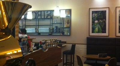 Photo of Coffee Shop Café Siboney at R.ferrol,14, A Coruña 15004, Spain