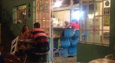 Photo of Gastropub Café da Vila Bistrô Bar at Rua Capitão Nascimento Filho, 127, Sorocaba 18030-123, Brazil