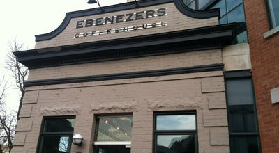 Photo of Coffee Shop Ebenezers Coffeehouse at 201 F St Ne, Washington, DC 20002, United States
