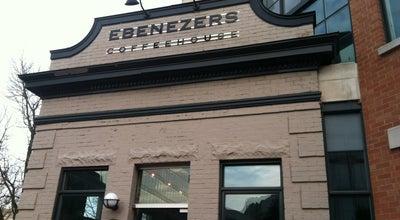 Photo of Coffee Shop Ebenezers Coffeehouse at 201 F St Ne, Washington, DC 20002, United States