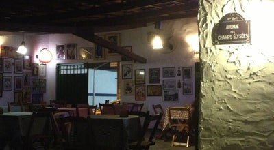 Photo of Dive Bar Bomtequim Bar at Rua Monsenhor Furtado, 2074, Fortaleza 60450-000, Brazil