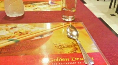 Photo of Chinese Restaurant Golden Dragon-the restaurant of china at India