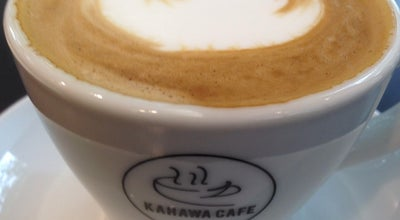 Photo of Coffee Shop Kahawa Cafe at 163 New Union St, Coventry CV1 2PL, United Kingdom