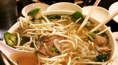 Photo of Vietnamese Restaurant Pho Van at 2909 N Division St, Spokane, WA 99207, United States