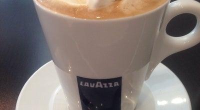 Photo of Coffee Shop Fellini Caffè at 5211 Kelvin Dr, Houston, TX 77005, United States