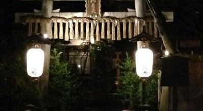 Photo of Temple 妙音辨戝天 at 上京区青龍町266-3, 京都市 602-0822, Japan