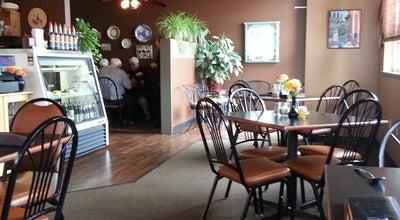 Photo of Italian Restaurant The Stuffed Olive at 404 S Eagle Rd, Eagle, ID 83616, United States