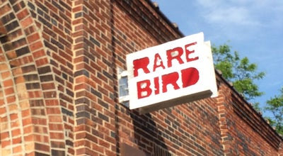 Photo of Brewery Rare Bird Brewpub at 229 Lake Ave, Traverse City, MI 49684, United States
